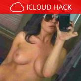 Silvia Suvadova  nackt