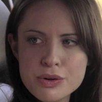 Alejandra Bursik-Cervantes Nude