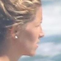 Alejandra Fazio  nackt