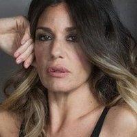 Alessia Fabiani Nude