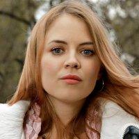 Alexandra Dahlström  nackt