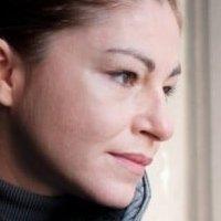 Alexia Kaltsiki Nude