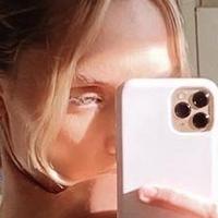 Alexie Agdeppa  nackt