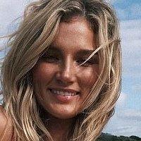 Amy Pejkovic Nude