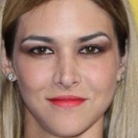 Anahí de Cárdenas Nude