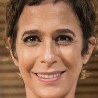 Andrea Beltrao Nude