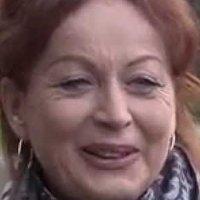 Kseniya Alfyorova  nackt