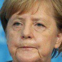 Angela Merkel Nude