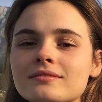 Angelina Strechina  nackt