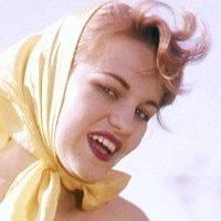 Ann Peters Nude