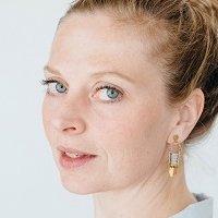 Anna Bache-Wiig  nackt