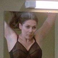 Anne-Marie Deschodt Nude