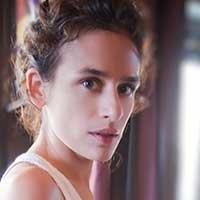 Anne-Sophie Morillon Nude