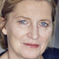 Annette Uhlen Nude