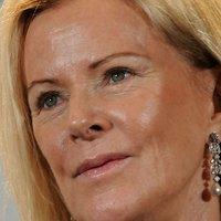 Anni-Frid Lyngstad  nackt