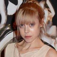 Antonia Campbell-Hughes Nude