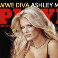 Nackt Ashley Massaro  WWE star