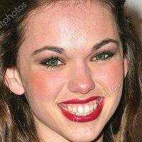 Ashley McCarthy Nude