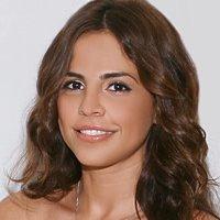 Azita Ghanizada Nude