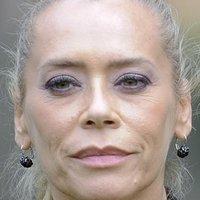 Barbara De Rossi Nude