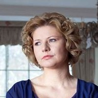 Barbara Kaluzna Nude