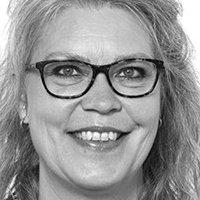 Birgitte Simonsen Nude