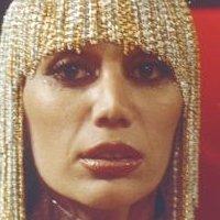 Brigitte De Borghese Nude