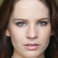 Brooke Palsson Nude