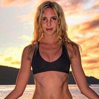 Caitlin Turner Nude