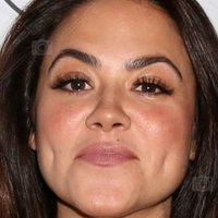 Camille Guaty Nude