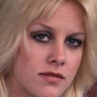 Cherie Currie Nude
