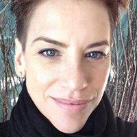 Cheryl Pollak Nude
