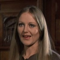 Chrissy Iddon Nude