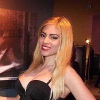 Christina Noelle Nude