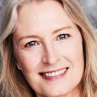 Christine Kellogg-Darrin Nude