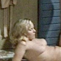 Christine Szenetra Nude