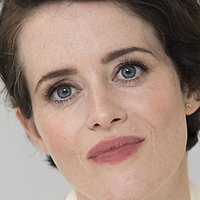 Claire Foy Nude