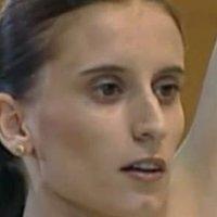 Claudia Presecan Nude