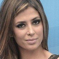 Claudia Ramírez Nude