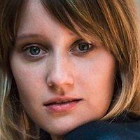 Claudia Stenke Nude