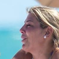 Claudine De Niro Nude