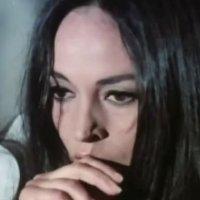 Colette Giacobine  nackt