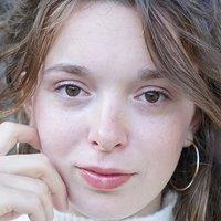 Cosima Bevernaege Nude