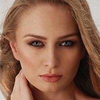 Cristina Dumitru Nude
