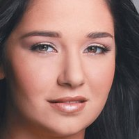 Daniela Alvarado  nackt