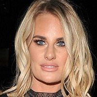 Danielle Armstrong Nude