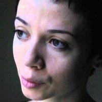 Darya Barabanova Nude