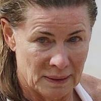 Nackt Deborah Goodrich  Deborah Goodrich