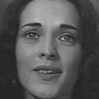 Delia Casanova  nackt