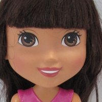 Dora Doll Nude